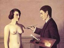 Das Unmögliche versuchen (René Magritte, 1928)